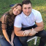 Tim Tebow fiancé à la sublime Demi-Leigh Nel-Peters, ex Miss Univers