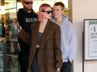 Justin et Hailey Bieber : Mariés amoureux et inséparables !
