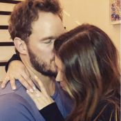 Chris Pratt fiancé à Katherine Schwarzenegger : il lui a offert une énorme bague