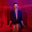 """Barabra Opsomer (Secret Story 11) dans le clip de """"Ta plus belle insomnie"""" révéle fin mai 2018."""
