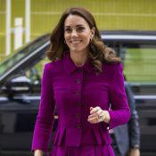 Kate Middleton de passage à l'opéra : elle recycle une ancienne tenue