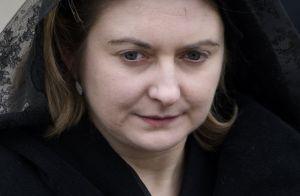 Stéphanie de Luxembourg en deuil : Accablée aux obsèques de son père