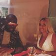 Maître Gims et son épouse Demdem se dévoilent amoureux et complices sur Instagram.