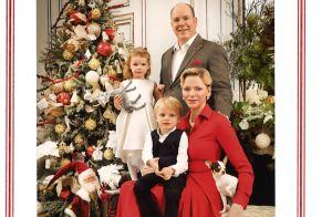 Charlene de Monaco : Première virée à New York avec Jacques et Gabriella