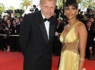 La jeune femme qui a monté les marches de Cannes avec PPDA va se marier... avec un conseiller de Sarkozy !
