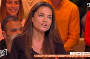 TPMP - Francesca Antoniotti : Son ex-mari la contacte après 10 ans d'absence