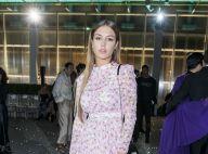 Fashion Week : Adèle Exarchopoulos et Cristina Cordula en repérage chez Valli
