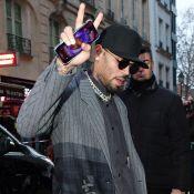 """Chris Brown accusé de viol : Libéré, il réplique, """"cette sa**** ment"""""""