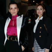 Fashion Week : Juliette Binoche et Emmanuelle Béart concluent la semaine