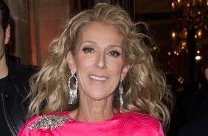 Céline Dion s'offre une crinière pour faire la fête au Moulin Rouge !