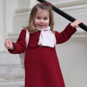 Charlotte de Cambridge : La princesse bientôt réunie avec son frère George