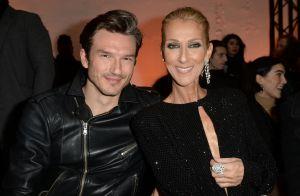 Céline Dion et Pepe Munoz :