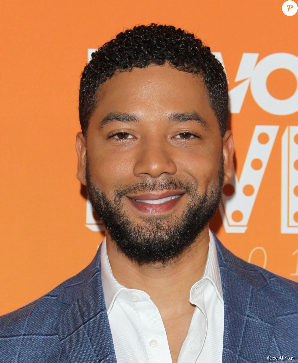 L'acteur star Jussie Smollett victime d'une agression homophobe — Empire