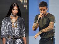 Naomi Campbell et Liam Payne : Rendez-vous discret au concert d'une superstar