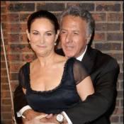 Dustin Hoffman et sa femme trop amoureux... éclipsent Paris Hilton et son boyfriend !