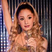 Ariana Grande : Moquée à cause de sa nouvelle statue de cire