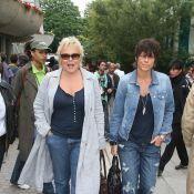 Muriel Robin et Anne Le Nen : ce duo, c'est vraiment de la balle !