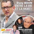 France Dimanche, 1er février 2019