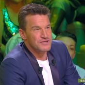"Benjamin Castaldi pas encore remis de son accident : ""Je risque l'embolie"""