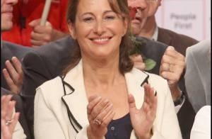 Ségolène Royal : sa cambrioleuse vient d'être arrêtée et mise en prison !