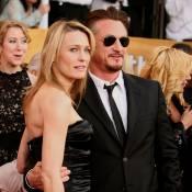 Sean Penn et Robin Wright... des amants terribles !