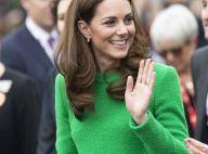 Kate Middleton de sortie : Nouveau look et déclaration d'amour à sa famille
