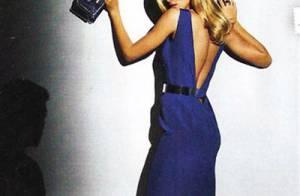 Gisele Bündchen pour la nouvelle campagne Versace : peut mieux faire !