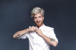 Paul (Top Chef 2019) : Découvrez Louka, le canon qui partage sa vie !