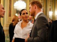 Meghan Markle enceinte : La tendre boutade du prince Harry sur son gros ventre