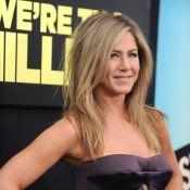 Jennifer Aniston fête ses 50 ans : des photos topless refont surface