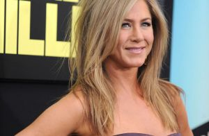Jennifer Aniston fête ses 50 ans : des photos topless refont surface