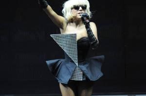 Quand la bombe Lady Gaga parle... des hommes et de sexe ! Regardez !