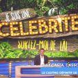 """Benjamin Castaldi dévoile casting de """"Je suis une célébrité sortez moi de là"""" dans TPMP - vendredi 15 février 2019, C8"""