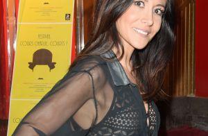 Fabienne Carat pas prête à devenir maman :