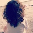 Aliya, la fille de Moundir - Instagram, 2 février 2019