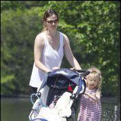 Jennifer Garner, Ben Affleck et leurs deux princesses : une famille qui se laisse aller !