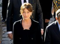 Carla Bruni et la maladie de son frère Virginio : un si lourd secret...