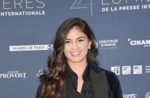 Kenza Fortas décroche le César du meilleur espoir féminin face à Lily-Rose Depp