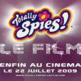 """Le film """"Totally Spies !"""" arrive au cinéma le 22 juillet"""
