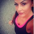 """Claire de """"Mariés au premier regard 3"""" sportive sur Instagram - 22 septembre 2018"""