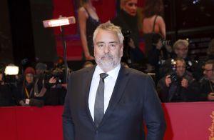 Luc Besson : Celle qui l'accuse de viol va de nouveau porter plainte