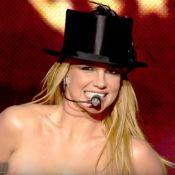 Britney Spears : Ses incroyables exigences pour se produire à la Star Ac en 2008
