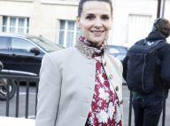 Fashion Week : Juliette Binoche et Camélia Jordana admirent Kaia Gerber