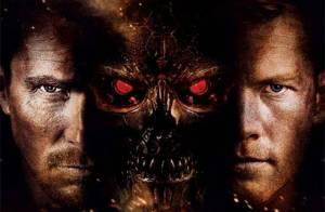 Terminator... 25 ans qu'il terrifie les spectateurs du monde entier ! Et il revient aujourd'hui ! Regardez !