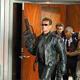 """Des images de """"Terminator 3"""", en 2003 !"""