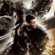 """Des images de """"Terminator 4"""", en 2009 !"""
