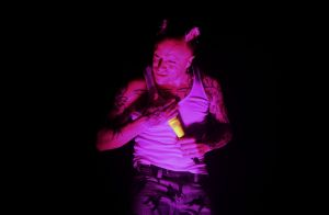 The Prodigy : Mort de Keith Flint, chanteur charismatique du groupe anglais