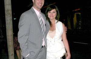 Tiffani Thiessen : elle tente de faire face... en attendant d'être enfin enceinte !