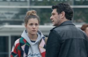 Yasmine Lavoine : La fille de Marc a du répondant face à son père !