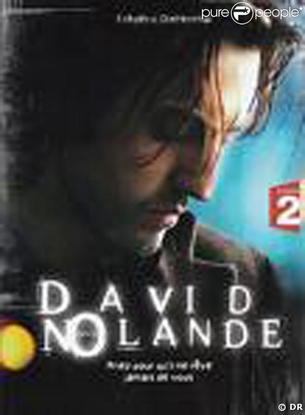 David Nolande, série de France 2 avec Frédéric Diefenthal